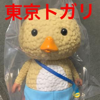 MEDICOM TOY - 東京トガリ トガリ メディコムトイ