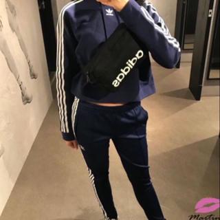 adidas - アディダスウエストポーチ 正規品
