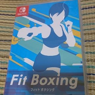 「Fit Boxing」 イマジニア 定価: ¥ 6,264  #イマジニア