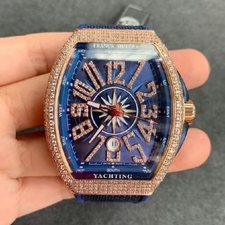 FRANCK MULLER - フランクミュラー 腕時計  メンズ 超人気