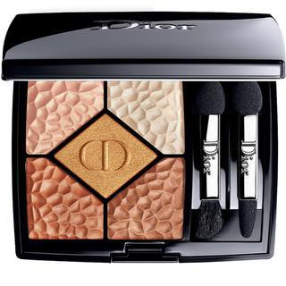 Dior - Dior アイシャドウ サンククルール シエナ