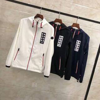 MONCLER - 新品未使用:モンクレール 2019新作ジャケット
