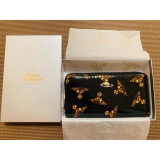 ヴィヴィアンウエストウッド(Vivienne Westwood)のVivienne Westwood タイムマシーン 長財布(財布)