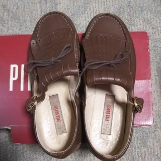 ピンクハウス(PINK HOUSE)のピンクハウスの靴(ローファー/革靴)