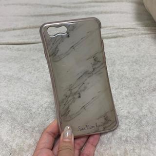 シールームリン(SeaRoomlynn)のSeaRoomlynn iphone7ケース中古品(iPhoneケース)