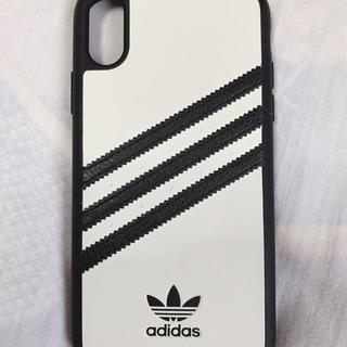 adidas - adidas iPhoneXRケース