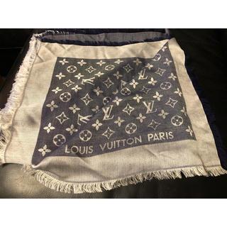 LOUIS VUITTON - LOUIS VUITTON (ルイヴィトン)ショール