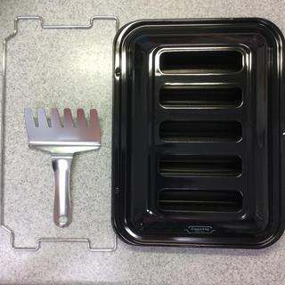 リンナイ(Rinnai)のココットプレート リンナイビルトインコンロ用(調理機器)