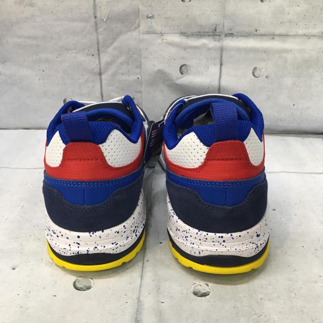 DC SHOE(ディーシーシュー)の新品 未使用品 DCシューズ 27.5cm スニーカー タグ付き 箱付き メンズの靴/シューズ(スニーカー)の商品写真