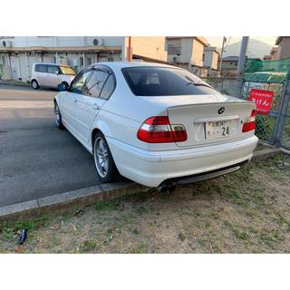 BMW - BMW 318i Mスポーツ