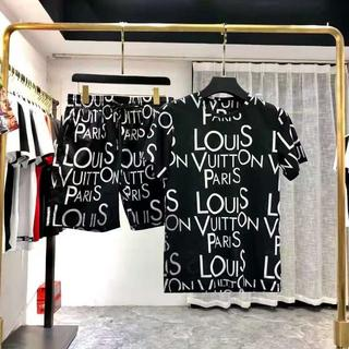 LOUIS VUITTON - 人気商品:LV半袖セットアップ