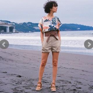ホリデイ(holiday)のHerfee Aloha プルオーバーシャツ (Tシャツ(半袖/袖なし))