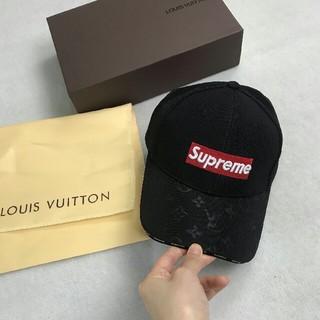 Supreme - Supreme LV キャップ