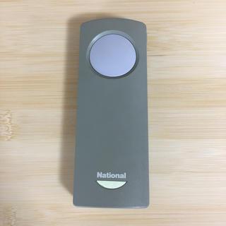 Panasonic - ナショナル ★シーリングライトのリモコン