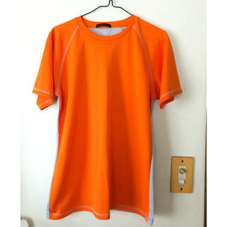 GU - メンズスポーツTシャツ