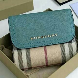 BURBERRY - Burberryレディース 折り財布