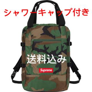シュプリーム(Supreme)のSupreme 19SS Tote Backpack(バッグパック/リュック)