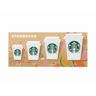 Starbucks Coffee - スターバックス*クリップセット