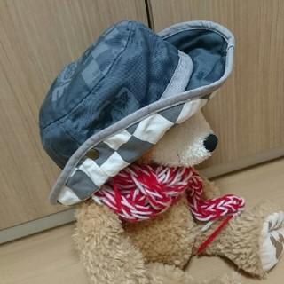 Disney - 【Disney】ピクサー カーズ 帽子 カウボーイハット マックイーン