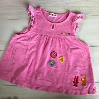 ホットビスケッツ(HOT BISCUITS)のHOT BiISCUITS トップス(Tシャツ/カットソー)