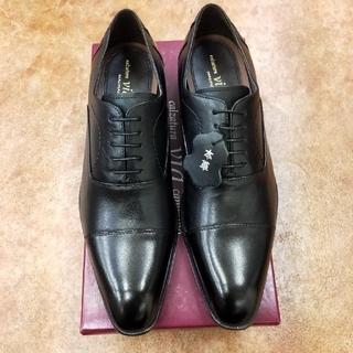 マドラス(madras)の25cm:VC1505新品マドラス紳士ビジネスシューズ(ドレス/ビジネス)