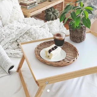 IKEA - サイドテーブル 新品
