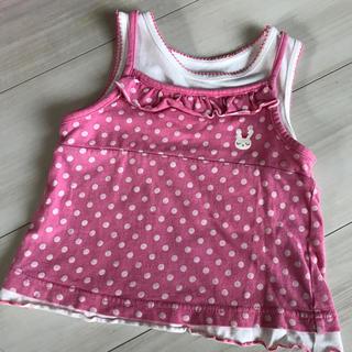 フェリシモ(FELISSIMO)のフェリシモ トップス(Tシャツ/カットソー)