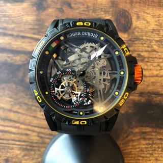 ROGER DUBUIS - ROGER DUBUIS ロジェデュブイ メンズ腕時計