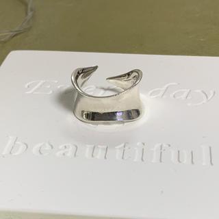 MISTY シルバー925 デザインリング(リング(指輪))