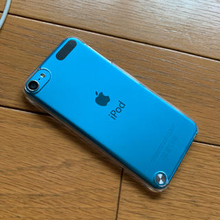 iPod touch - iPod touch 32GB 第5世代 ブルー