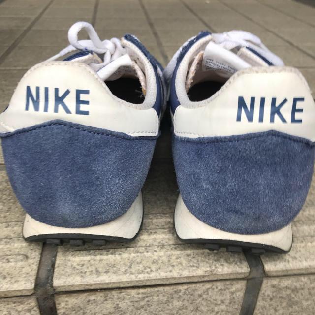 NIKE(ナイキ)のナイキ  スニーカー24.5 レディースの靴/シューズ(スニーカー)の商品写真