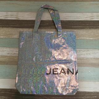 ジーナシス(JEANASIS)のJEANASIS 2019年 限定ショッパー(ショップ袋)