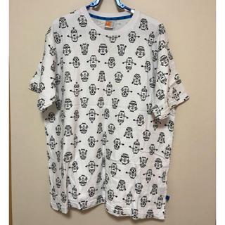 しまむら - ミニオンズTシャツ