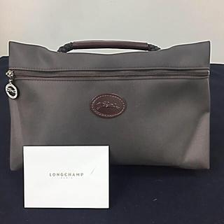 ロンシャン(LONGCHAMP)の鑑定済み 正規品 ロンシャン  Longchamp ハンドバッグ 送料込み(ハンドバッグ)