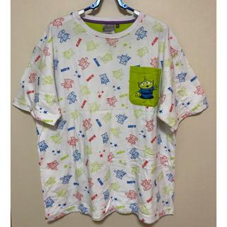 しまむら - TOY STORYTシャツ