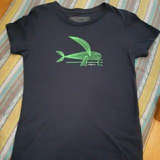 パタゴニア(patagonia)のパタゴニア レディースTシャツsizeS(Tシャツ(半袖/袖なし))