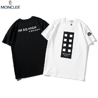 MONCLER - 2枚6500円送料込み Tシャツ 半袖 着心地よい