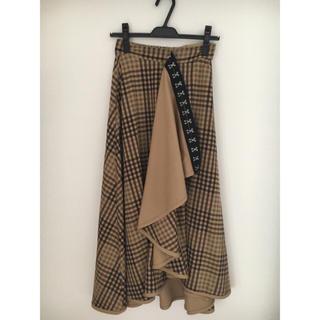 Ameri VINTAGE - 完売カラーサイズsスカート