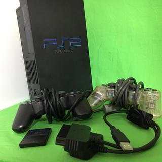 プレイステーション2(PlayStation2)のPS2本体 +おまけ(家庭用ゲーム本体)