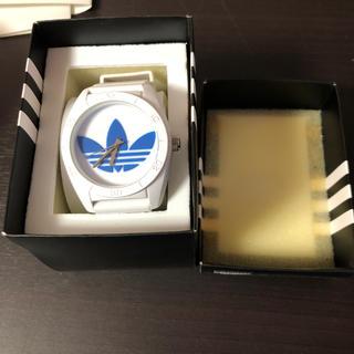 adidas時計