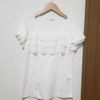 ブラーミン(BRAHMIN)のブラーミン カットソー ブラウス(シャツ/ブラウス(半袖/袖なし))