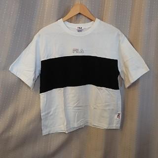 マーキーズ(MARKEY'S)の☆MARKEYS FILA Tシャツ 160㎝☆(Tシャツ/カットソー)