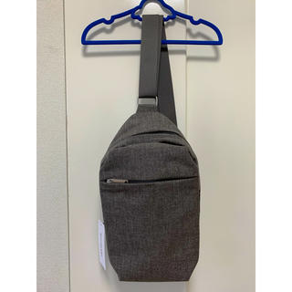 マリメッコ(marimekko)の新品 マリメッコ ボディバッグ ショルダーバッグ(ショルダーバッグ)
