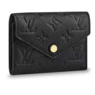 LOUIS VUITTON - LV 財布 三つ折り財布