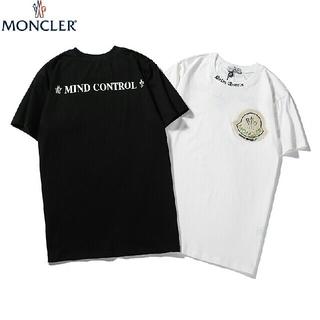 MONCLER - 2枚6500円送料込み 男女兼用 Tシャツ サイズ選択可