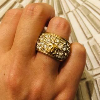 シャネル(CHANEL)のCHANEL 指輪 正規品 セール(リング(指輪))