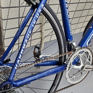 Cannondale - Cannondale キャノンデール CAAD9 アメリカ製 美品 50cm