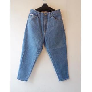 SUNSEA - グルメジーンズ gourmet jeans