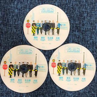 ボウダンショウネンダン(防弾少年団(BTS))の✤BTS✤君に届く 3枚組🌈(ミュージック)