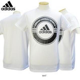 アディダス(adidas)のアディダスコンバットスポーツTシャツ☆(Tシャツ/カットソー(半袖/袖なし))
